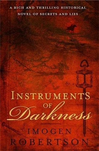 9780755348398: Instruments of Darkness