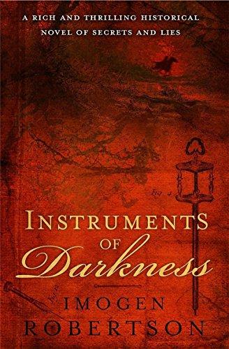 9780755348404: Instruments of Darkness