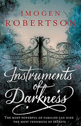 9780755348411: Instruments of Darkness
