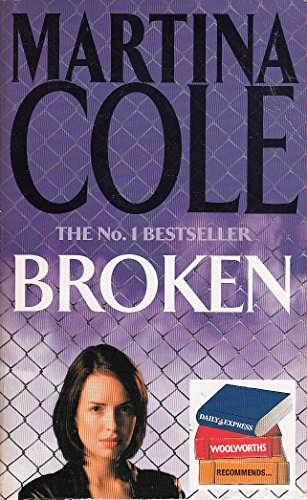 9780755348589: Broken