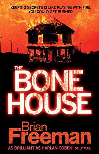 9780755348787: The Bone House: An electrifying thriller with gripping twists