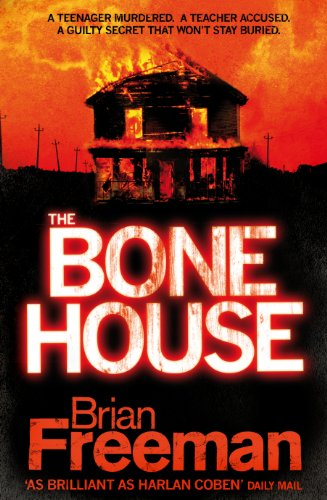 9780755348794: The Bone House: An electrifying thriller with gripping twists