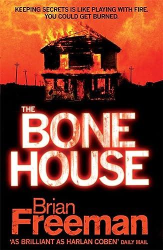 9780755348800: Bone House
