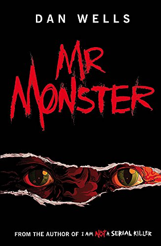 9780755348824: Mr Monster
