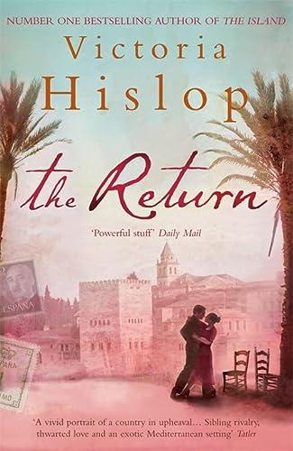 9780755348947: The Return