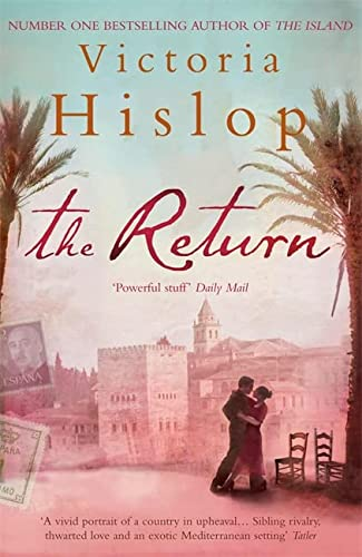 9780755348947: The Return: The 'captivating and deeply moving' Number One bestseller