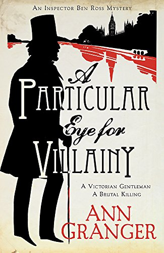 9780755349135: A Particular Eye for Villainy (Lizzie Martin 4)