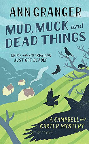 9780755349241: Mud, Muck and Dead Things