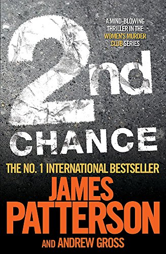 9780755349272: 2nd Chance (Womens Murder Club 2)