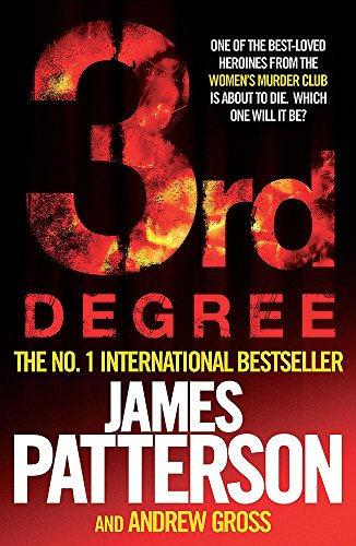 3rd Degree: James Patterson, Andrew
