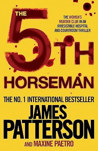 9780755349302: The 5th Horseman
