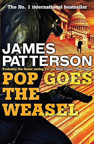 9780755349333: Pop Goes the Weasel (Alex Cross)
