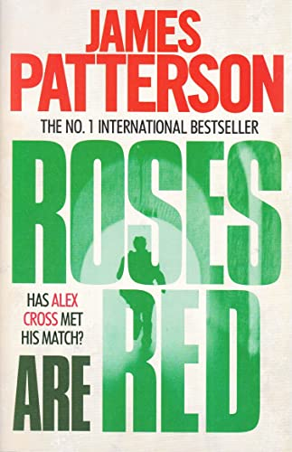 9780755349340: Roses are Red (Alex Cross)