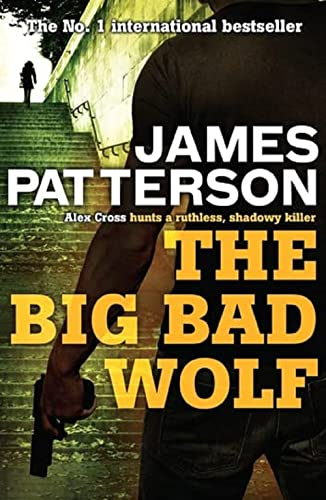 9780755349371: The Big Bad Wolf (Alex Cross)