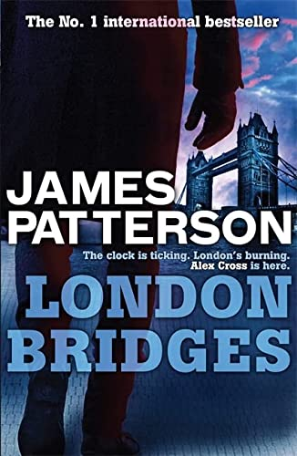 9780755349388: London Bridges (Alex Cross)