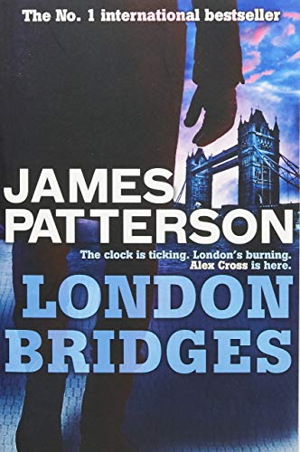 9780755349388: London Bridges (Alex Cross)