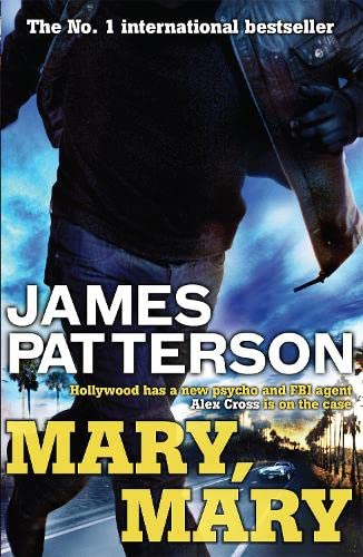 9780755349395: Mary, Mary (Alex Cross)
