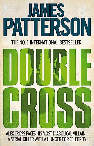 9780755349418: Double Cross (Alex Cross)