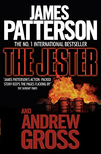 9780755349463: The Jester. James Patterson and Andrew Gross