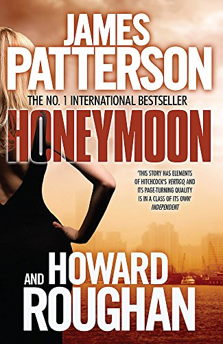 Honeymoon (0755349512) by James Patterson; Howard Roughan