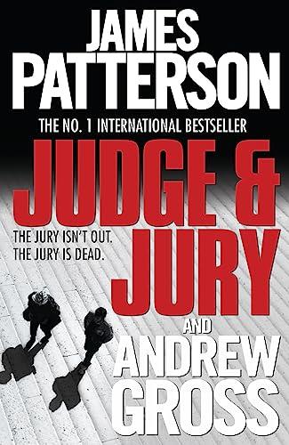 9780755349531: Judge & Jury
