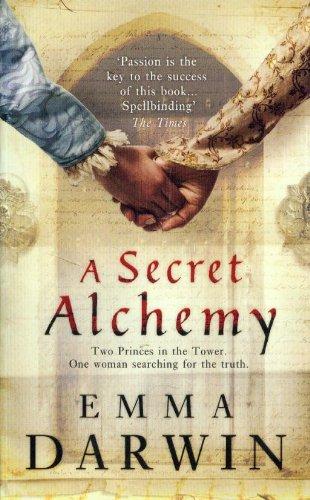 9780755349746: A Secret Alchemy