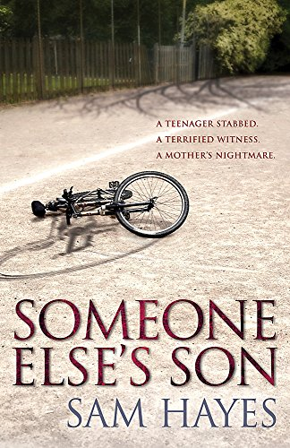 9780755349876: Someone Else's Son