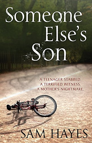 9780755349890: Someone Else's Son: A page-turning psychological thriller with a breathtaking twist