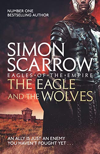 9780755349982: The Eagle and the Wolves