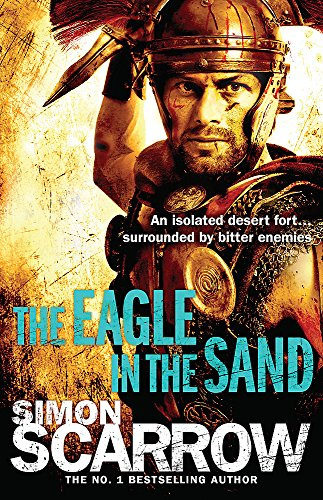 9780755350018: The Eagle In The Sand