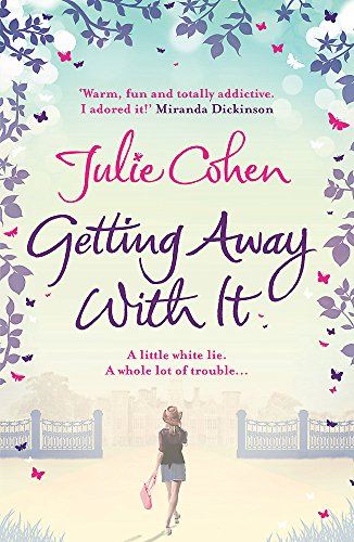 Getting Away with It: Cohen, Julie