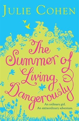 9780755350636: The Summer of Living Dangerously