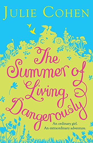 9780755350643: The Summer of Living Dangerously