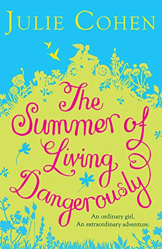 9780755350650: The Summer of Living Dangerously