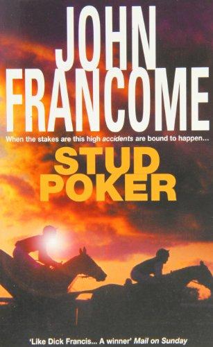 9780755351282: Stud Poker