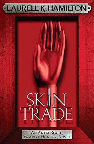 9780755352548: Skin Trade (Anita Blake, Vampire Hunter, Novels)