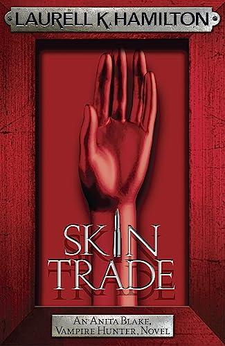Skin Trade (0755352556) by Laurell K. Hamilton