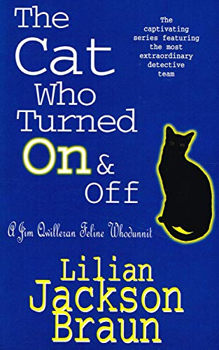 9780755352623: The Cat Who Turned On & Off