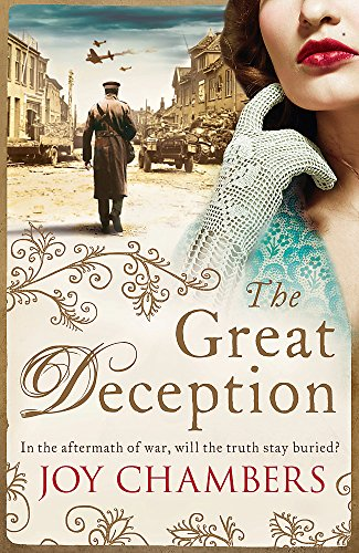 9780755352647: The Great Deception