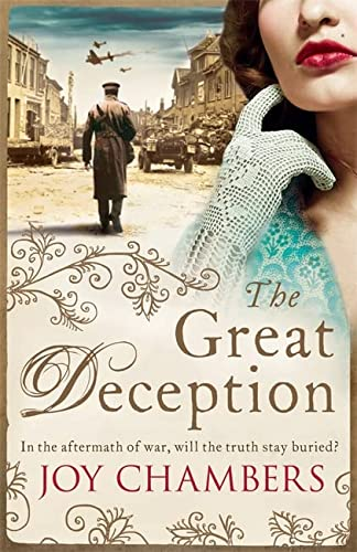9780755352661: The Great Deception