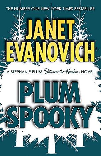 9780755352708: Plum Spooky