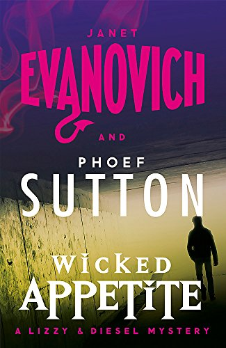 9780755352784: Wicked Appetite (Wicked Series, Book 1)