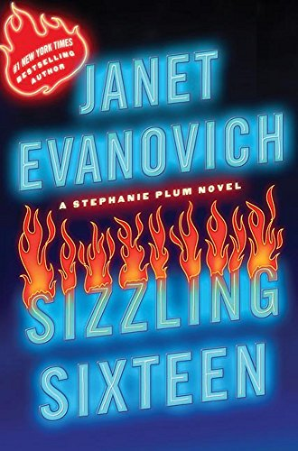 9780755352807: Sizzling Sixteen: A hot and hilarious crime adventure