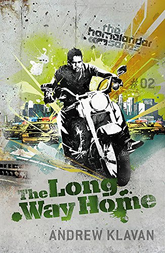 9780755353002: The Long Way Home: The Homelander Series