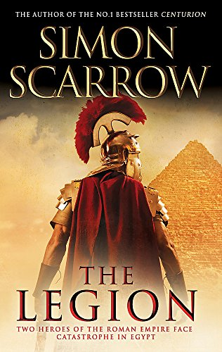 The Legion: Simon Scarrow