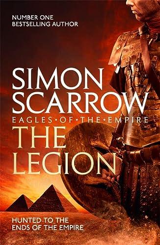 9780755353767: The Legion