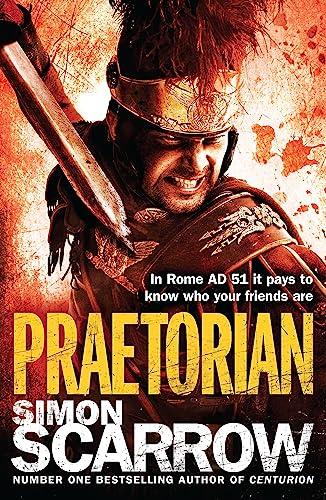 9780755353798: Praetorian (Eagles of the Empire 11) (Roman Legion 11)