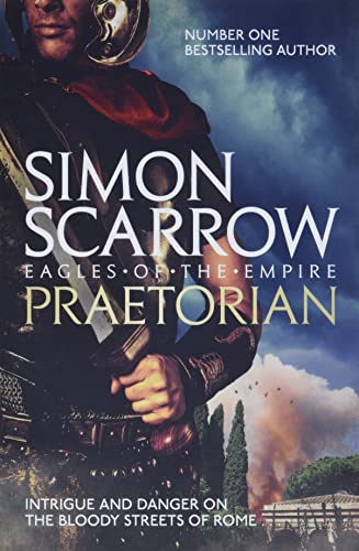 9780755353798: Praetorian (Roman Legion II)