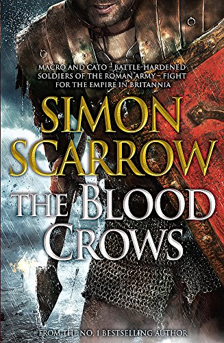 9780755353811: The Blood Crows (Eagles of the Empire 12)