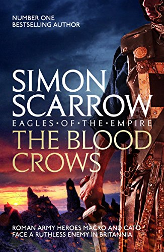 9780755353828: The Blood Crows (Roman Legion 12)
